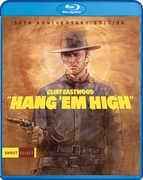 Hang 'Em High (50th Anniversary Edition) , Clint Eastwood