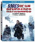 American Renegades , J.K. Simmons