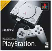 Sony Playstation Classic System