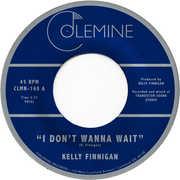I Don't Wanna Wait , Kelly Finnigan