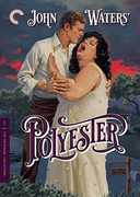 Polyester (Criterion Collection) , David Samson