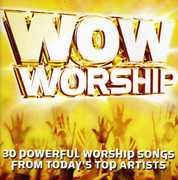 Wow: Worship Yellow /  Various