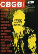 CBGB: Punk from the Bowery , Agnostic Front