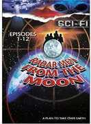 Great Sci-Fi Classics: Volume 1 , Clayton Moore