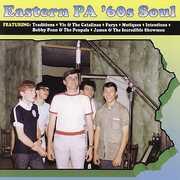 Eastern Pa 60's Soul