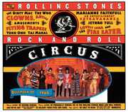 Rock & Roll Circus , The Rolling Stones