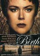 Birth , Nicole Kidman