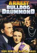 Arrest Bulldog Drummond , E.E. Clive