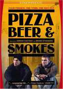 Pizza Beer & Smokes , Roberto Alvarez