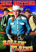 Rollin Plains , Budd Buster