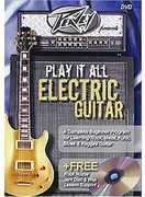 Peavey Presents Play It All on Electric Guitar , John McCarthy