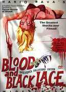 Blood and Black Lace , Eva Bartok