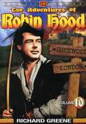 The Adventures of Robin Hood: Volume 9 , Donald Pleasence