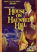 House on Haunted Hill , Alan Marshal