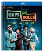 Guys and Dolls , Roddy McDowall