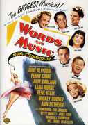 Words and Music , Perry Como