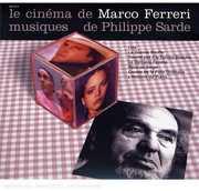 Le Cinema de Marco Ferreri [Import]