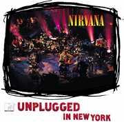Unplugged In N.Y. , Nirvana