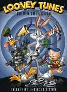 Looney Tunes: Golden Collection 5 , Arthur Q. Bryan