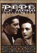 Pepe Le Moko (Criterion Collection) , Mireille Balin