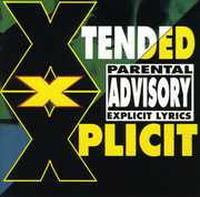 Xtended Xplicit [Import] , Various Artists