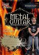 Metal Guitar Modern Speed and Shred: Intermediate , Marc Rizzo