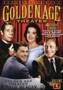 Golden Age Theater 1 - 6 , Ricardo Montalban
