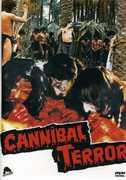 Cannibal Terror , Olivier Mathot