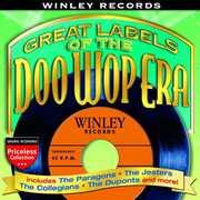 Winley Records: Great Labels of Doo Wop Era /  Various