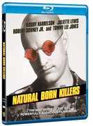 Natural Born Killers [Import] , Tom Sizemore