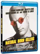Natural Born Killers [Import] , Tom Sizemore
