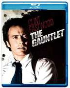 The Gauntlet , Clint Eastwood