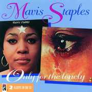 Only for the Lonely , Mavis Staples