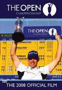 The British Open Championship: The 2008 Official Film: Golf , Greg Norman