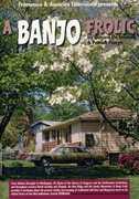 A Banjo Frolic , A Banjo Frolic