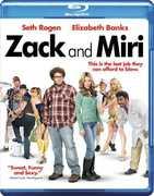 Zack and Miri , Elizabeth Banks