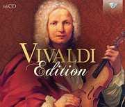 Vivaldi Edition , Vivaldi