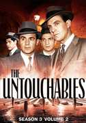 The Untouchables: Season 3 Volume 2 , Bruce Gordon