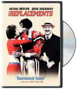 The Replacements , Keanu Reeves