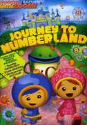 Team Umizoomi: Journey To Numberland , Madeleine Rose Yen