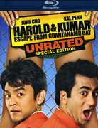 Harold & Kumar Escape From Guantanamo Bay (Special Edition) , John Cho
