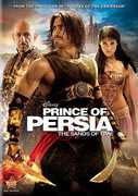 Prince Of Persia: The Sands Of Time , Jake Gyllenhaal