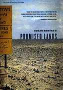 Promised Lands , Nelson Villagra