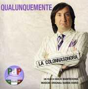 Qualunquemente (Original Soundtrack) [Import]