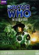 Doctor Who: Seeds of Doom - Episode 85 , Patrick Troughton