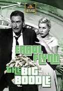 The Big Boodle , Errol Flynn