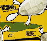 Turtle Crossing [Import] , Jumala Quintet