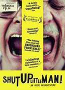 Shut Up Little Man! An Audio Misadventure , Eddie Lee Sausage