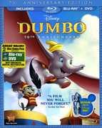 Dumbo , Edward S. Brophy