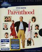 Parenthood , Jason Robards, Jr.